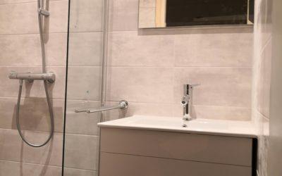 Badkamer en toilet renovatie Berlikum